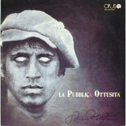Adriano Celentano – La Pubblica Ottusità