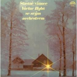 Václav Hybš Se Svým Orchestrem – Šťastné Vánoce