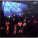 Neoton Família – Csak A Zene