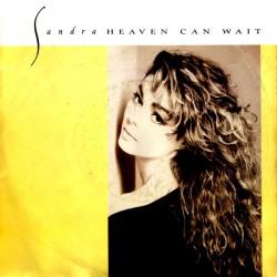Sandra – Heaven Can Wait