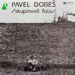 Pavel Dobeš – Skupinové Foto