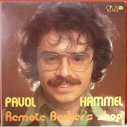 Pavol Hammel – Remote Barber's Shop