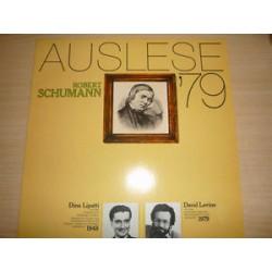 Robert Schumann – Auslese '79