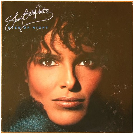 Shari Belafonte ‎– Eyes Of Night