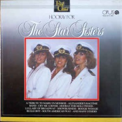 The Star Sisters – Hooray For The Star Sisters