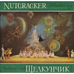 Tchaikovsky* - Bolshoi Theatre Orchestra , Conductor Gennady Rozhdestvensky* – Nutcracker