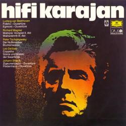 Karajan*, Berliner Philharmoniker – Hifi Karajan