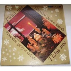 Vianočné spevy a koledy - Tichá noc