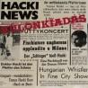Hacki Tamás – Különkiadás