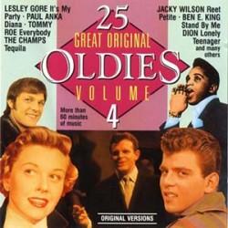 23 Great Original Oldies Volume 4