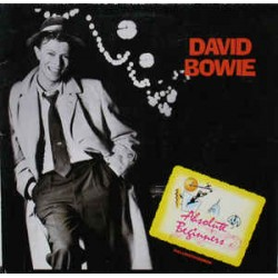 David Bowie ‎– Absolute Beginners
