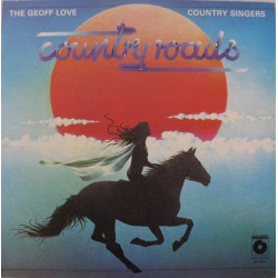 The Geoff Love Country Singers – Country Roads