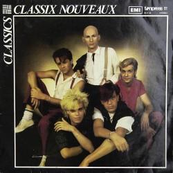 Classix Nouveaux – Classics