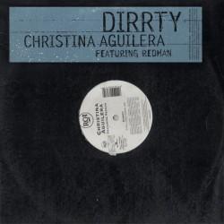 Christina Aguilera – Dirrty