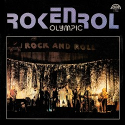 Olympic ‎– Rock And Roll