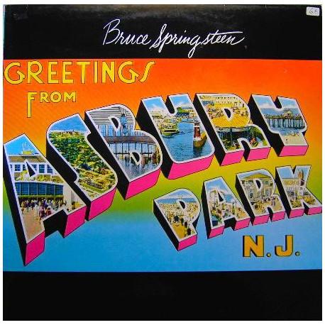 Bruce springsteen greetings from asbury park nj vinylmarket bruce springsteen greetings from asbury park nj m4hsunfo