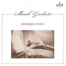 Marek Grechuta – Śpiewające Obrazy