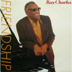 Ray Charles ‎– Friendship
