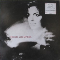 Liza Minnelli – Results