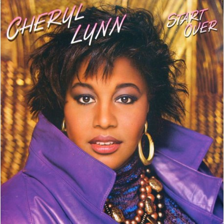 Cheryl Lynn – Start Over