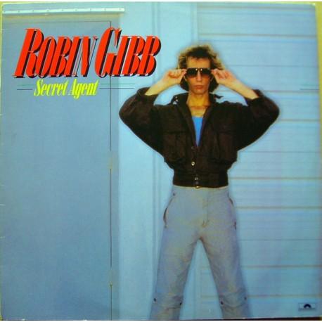 Robin Gibb – Secret Agent