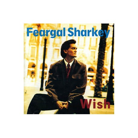 Feargal Sharkey – Wish