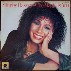 Shirley Bassey – The Magic Is You