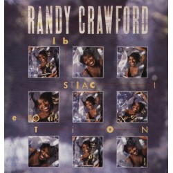 Randy Crawford ‎– Abstract Emotions