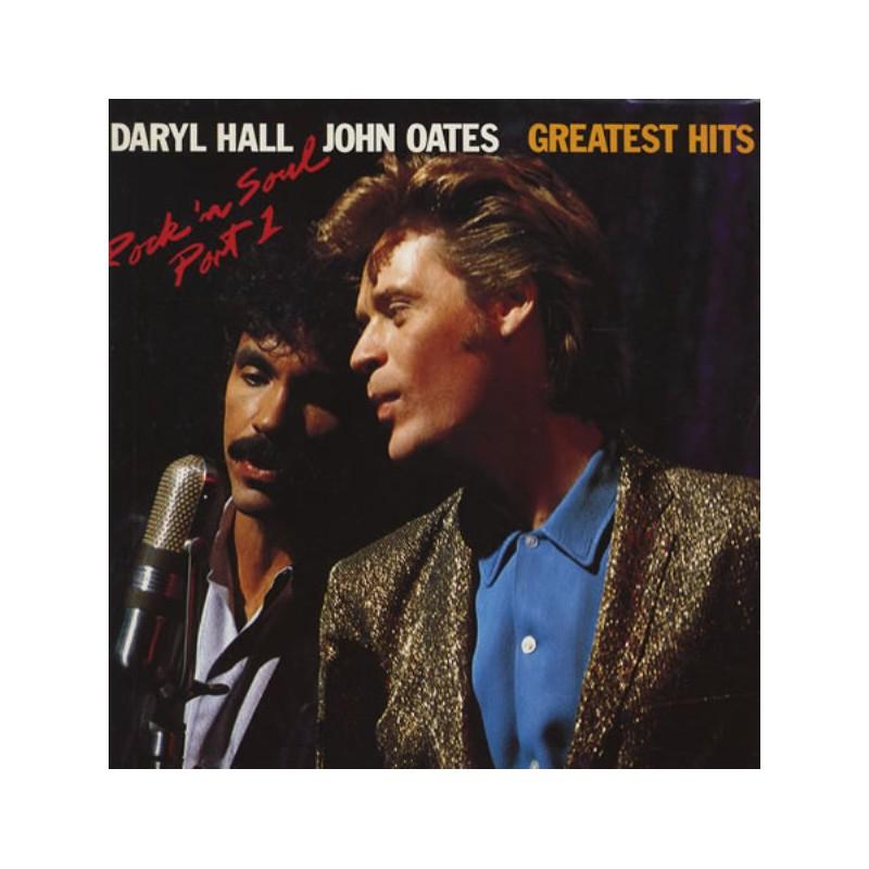daryl hall & john oates greatest hits