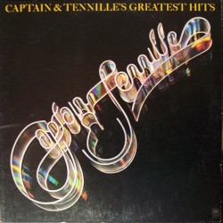 Captain And Tennille ‎– Greatest Hits