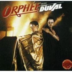 Orphée – Orphée