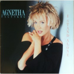 Agnetha Fältskog – I Stand Alone
