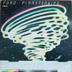 Pond – Planetenwind