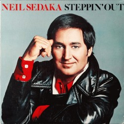 Neil Sedaka – Steppin' Out