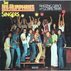 The Les Humphries Singers