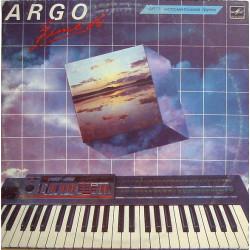 Argo – Žemė L