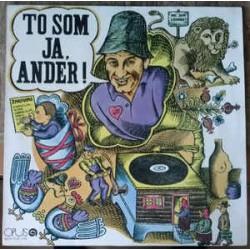 Ján Pisančin – To som ja, Ander!