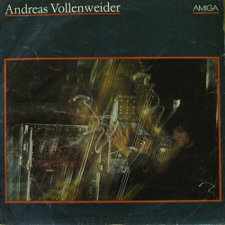 Andreas Vollenweider – Andreas Vollenweider