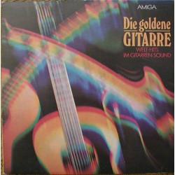 Studio-Orchester – Die Goldene Gitarre: Welt-Hits Im Gitarren-Sound