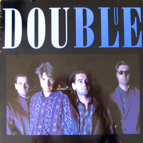 Double – Blue