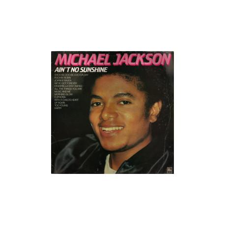 Michael Jackson – Ain't No Sunshine