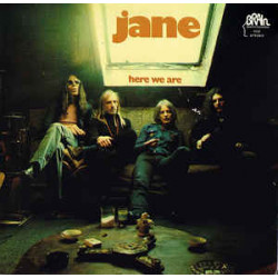 Jane ‎– Here We Are