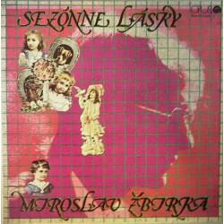 Miroslav Žbirka – Sezónne Lásky