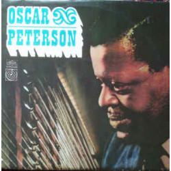 Oscar Peterson – Oscar Peterson