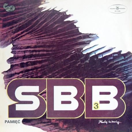 SBB – Pamięć