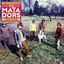The Matadors – The Matadors (Jubilejní Edice 1968 / 2018)