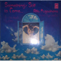 Alla Pugachova - Something's still to come