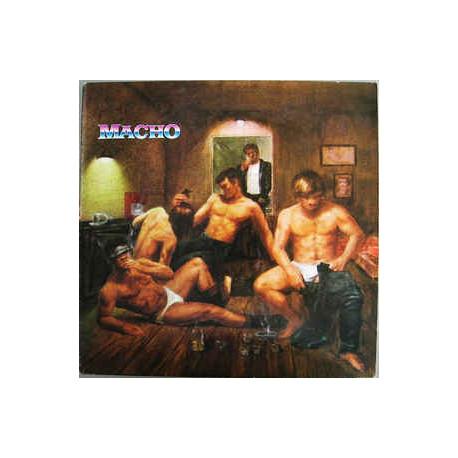 Macho – Roll