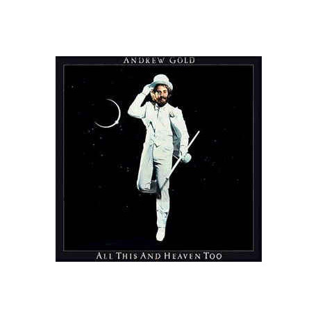 Andrew Gold ‎– All This And Heaven Too