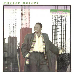 Philip Bailey ‎– Inside Out